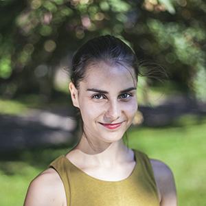 Andrea Vykysalá (Benková)